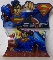 DC Comics Superman Logo Silly Bandz Pack (20)