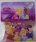 Disney Princess Series 1 Logo Silly Bandz Pack (20)