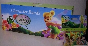 Disney Fairies Logo Silly Bandz Box (240)