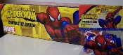 Marvel Spiderman Logo Silly Bandz Box (240)