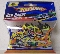 Hot Wheels Series 1 Logo Silly Bandz Pack (20)