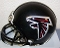 Atlanta Falcons Replica Mini Helmet Riddell