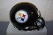 Pittsburgh Steelers Replica Mini Helmet Riddell