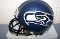 Seattle Seahawks Replica Mini Helmet Riddell
