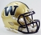 Washington Huskies Speed Replica Mini Helmet Riddell
