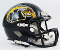 Kent State Golden Flashes Replica Speed Mini Helmet Riddell