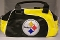Pittsburgh Steelers Perfect Bowler Handbag Purse Organizer