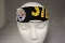 Pittsburgh Steelers Jersey Style Elastic Headband Hairband