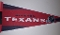 Houston Texans Full Size Pennant