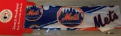 New York Mets Stretch Style Elastic Headband Hairband
