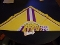 Los Angeles Lakers Bandana