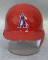 Los Angeles Angels Mini Batting Helmet Riddell