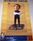 Jerry West LA Lakers Legends Bobblehead