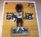 David Robinson San Antonio Spurs Legends Bobblehead