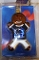 "Penn State Nittany Lions 3"" Gingerbread Man Ornament"