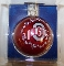 "Ohio State Buckeyes 2 5/8"" Traditional Bulb Ornament"