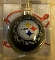 "Pittsburgh Steelers 2 5/8"" Traditional Bulb Ornament"