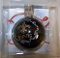 "New Orleans Saints 2 5/8"" Traditional Bulb Ornament"