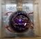 "Baltimore Ravens 2 5/8"" Traditional Bulb Ornament"