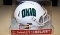 Ohio Bobcats Replica Speed Mini Helmet Riddell