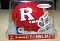 Rutgers Scarlet Knights Replica Speed Mini Helmet Riddell