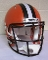 2015 Cleveland Browns Speed Proline Helmet Riddell
