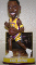 2015 Kobe Bryant Los Angeles Lakers Stadium series Bobblehead