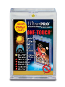 260 Pt. One Touch Magnetic Card Holder Ultra Pro