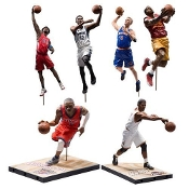 McFarlane NBA Series 29 Case - Assorted Mix