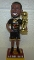 LeBron James Cleveland Cavs NBA Champions Trophy Bobblehead