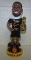 LeBron James Cleveland Cavs NBA Champions MVP Trophy Bobblehead