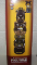 "Michigan Wolverines NCAA Team Tiki Totem Figurine 16"" Tall"