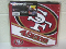 San Francisco 49ers Insulated Lunch Bag 12 Pack Cooler