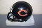Chicago Bears Replica Mini Helmet Riddell