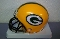 Green Bay Packers Replica Mini Helmet Riddell