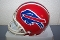 Buffalo Bills (87-01) Throwback Mini Helmet Riddell