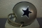 Dallas Cowboys (64-66) Throwback Mini Helmet Riddell