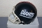 New York Giants (81-99) Throwback Mini Helmet Riddell