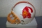 Tampa Bay Buccaneers (76-96) Throwback Mini Helmet Riddell
