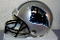 Carolina Panthers Replica Mini Helmet Riddell