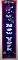 New York Giants Super Bowl XXI Wool Heritage Banner