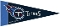 Tennessee Titans Mini Pennant 8 Pack Set