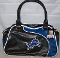 Detroit Lions Perfect Bowler Handbag Purse Personal Organizer