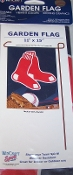 "Boston Red Sox 11""x15"" Color Garden Yard Lawn Flag"
