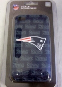 New England Patriots iPhone4/iPhone4S Case Jersey Style