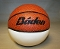 Mini Size Blank White Panel Basketball