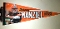 Johnny Manziel Cleveland Browns Pennant Soft Felt