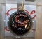 "Chicago Bears 2 5/8"" Traditional Bulb Ornament"