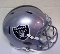 Oakland Raiders NFL Full Size Helmet Replica Riddell Speed
