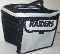 Oakland Raiders Insulated Bungie 12 Pack Cooler